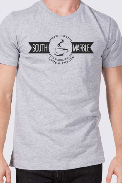 South Marble Coffee House shirt