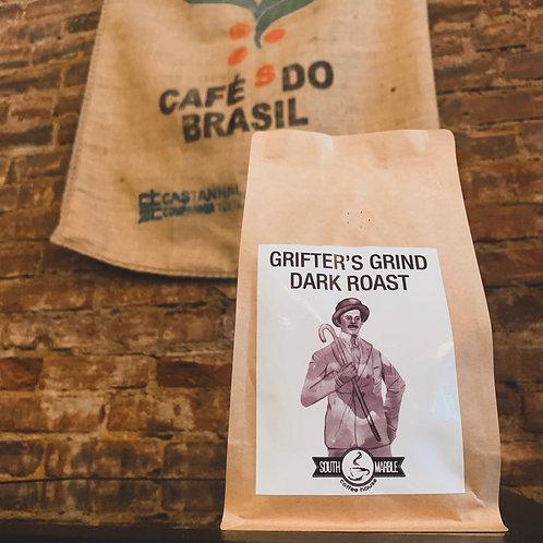 Grifter's Grind Dark Roast