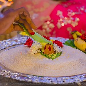 Sushanth & Vidhula Engagement