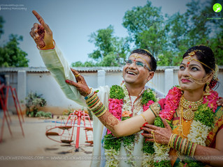 Sagarika & Jitendra - Wedding blessed with Love and Support of Like Minded People