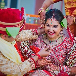 Ruchika & Ankur Wedding