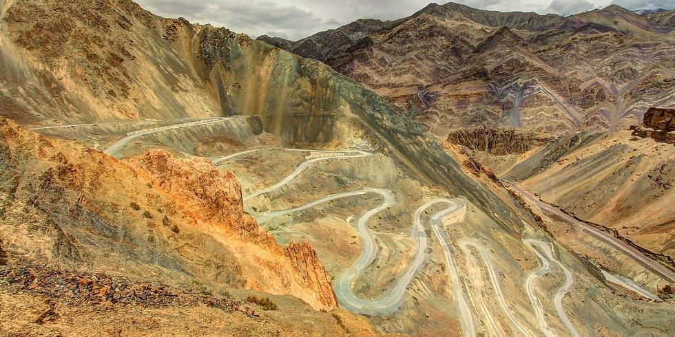 Ladakh Photography Tour 2018 - Dhritiman Lahiri