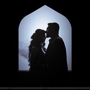Madhulika & Arun Engagement