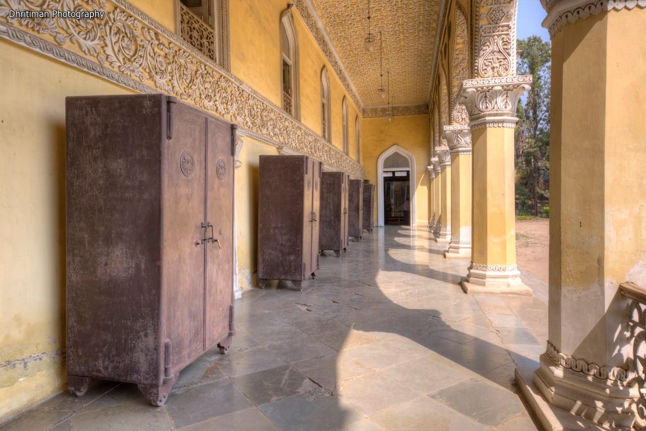 Chowmahalla Palace Dhritiman Phootgr