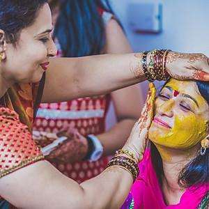 Hari & Sharanya - Telugu & North Indian Wedding