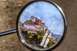 Thiskey Monastery