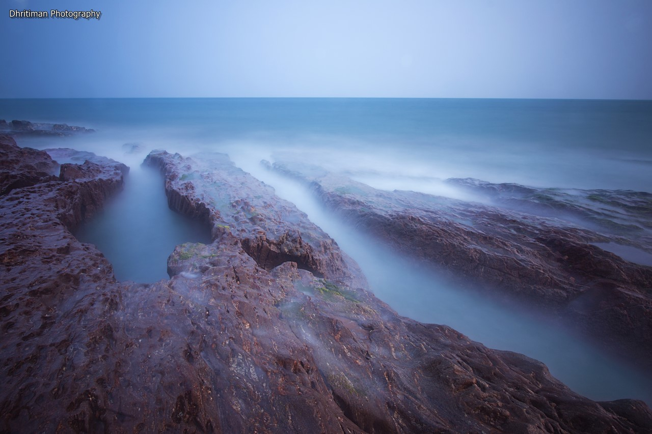 Long Exposure Photography, Dhritiman