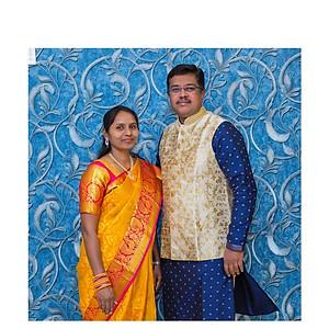 Sridhar Family Photos