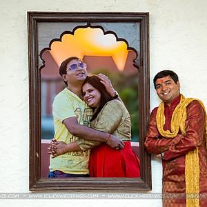 Deepak & Samridhi - North Indian Wedding