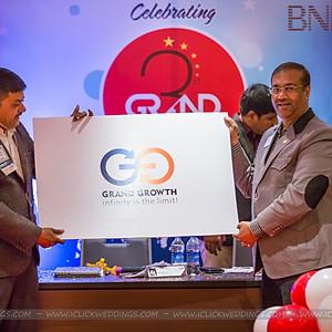 BNI Grand - 3rd Anniversary