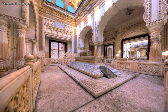 Paigah Tombs – An Architectural Masterpiece