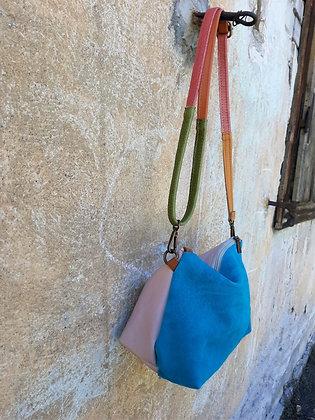 Rainbow bag Newstyle
