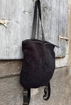 """Cucù Bag """"orsetto nera"""""""