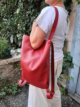 CUCÙ Bag fragola