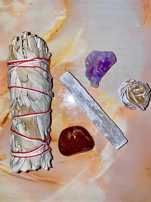 Surprise Spiritual Gift Set - Medium