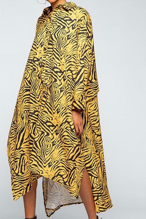 Goldberg Shirt/Dress