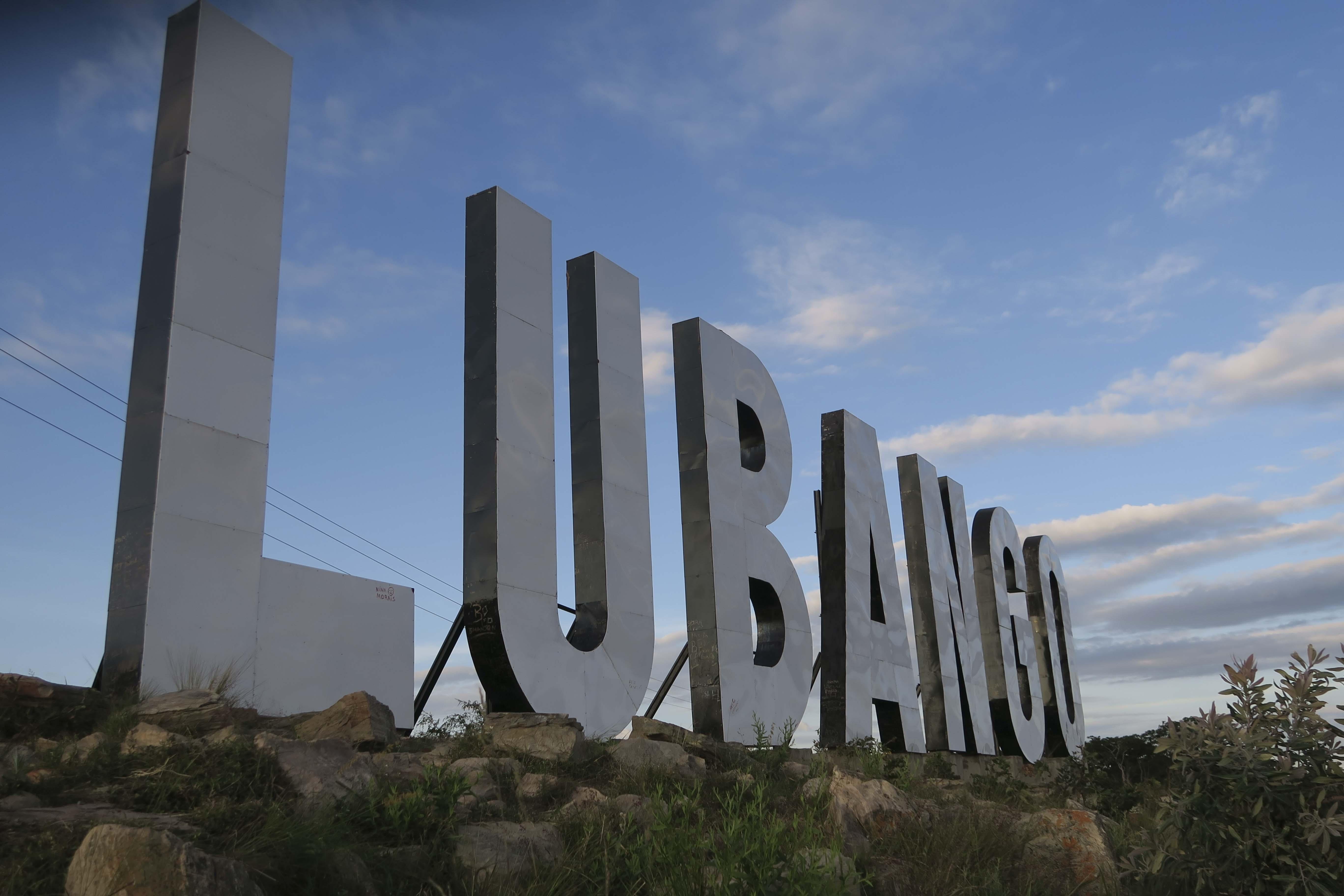 SEX AGENCY in Lubango
