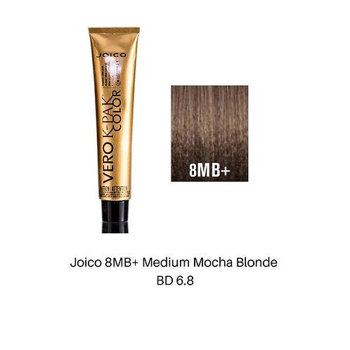 Joico 8MB+ Medium Mocha Blonde