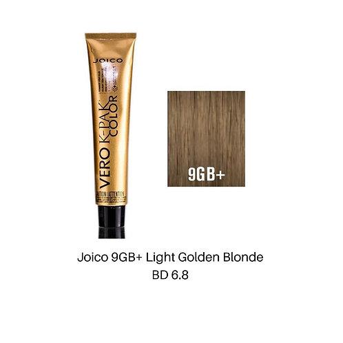 Joico 9GB+ Light Gold Blonde