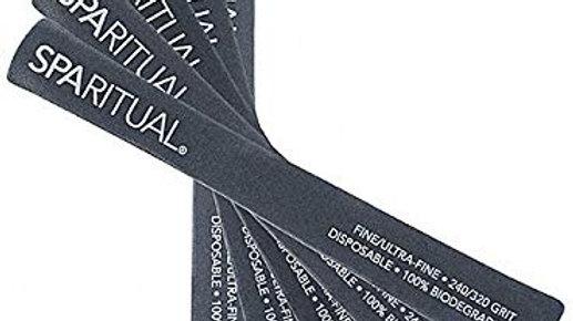 Sparitual Eco Files Fine/Ultra-Fine