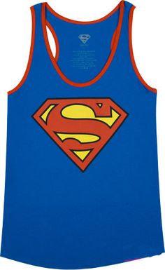 VS Super Girl Tank M