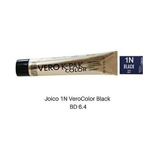 Joico 1N VeroColor Black