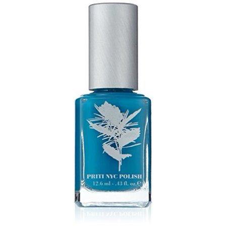 Priti Blue Wedgewood