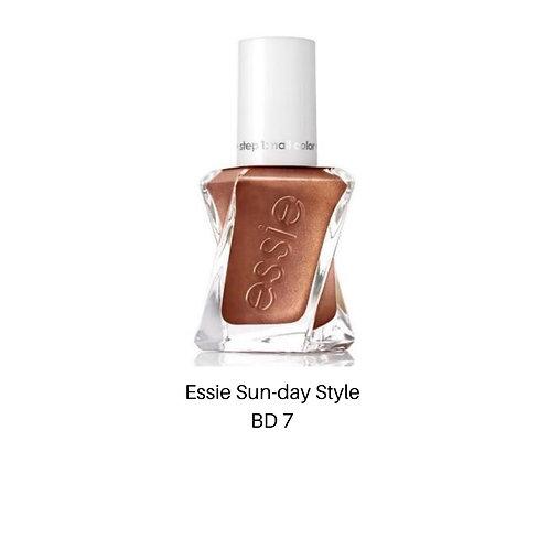 Essie Sun-day Style