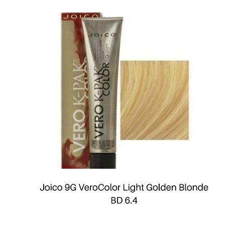 Joico 9G Verocolor Light Golden Blonde