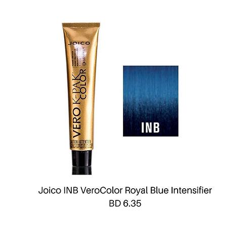 Joico INB VeroColor Royal Blue Intensifier