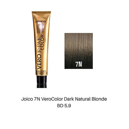 Joico 7N Verocolor Dark Natural Blonde