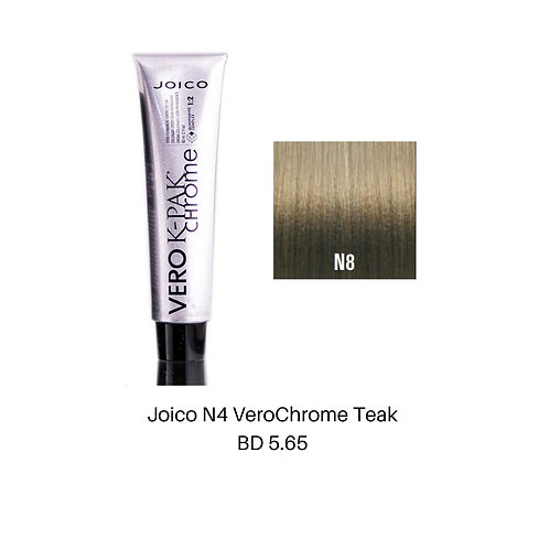 Joico N8 Verochrome Teak