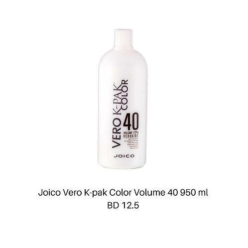 Joico Vero K-pak Color Volume 40 950 ml