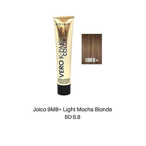 Joico 9MB+ Light Mocha Blonde