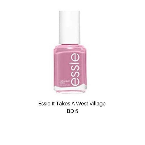 Essie ItTake A West Village