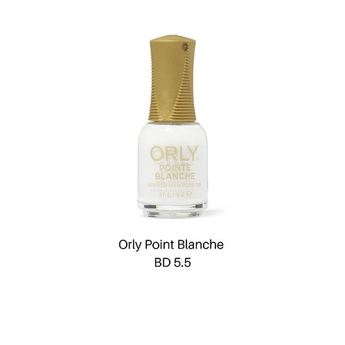 Orly Pointe Blanche