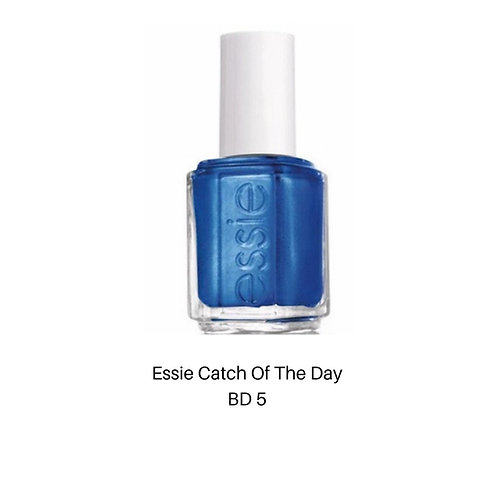 Essie Catch Of the Day