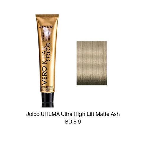Joico UHLMA Ultra High Lift Matte Ash