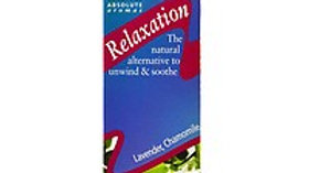 Absolute Aromas Relaxation
