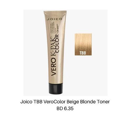 Joico TBB VeroCOlor Beige Blonde Toner