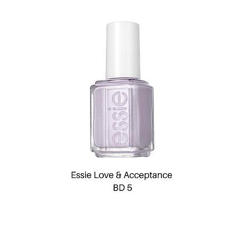 Essie Love & Acceptance