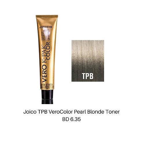 Joico TPB Vero Pearl Blonde Toner