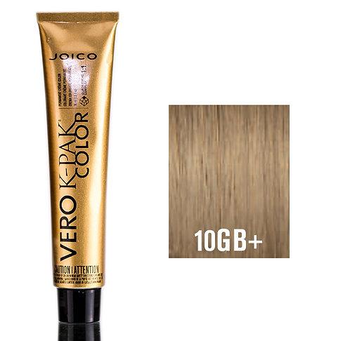Joico 10GB+ Very Light Gold Blonde