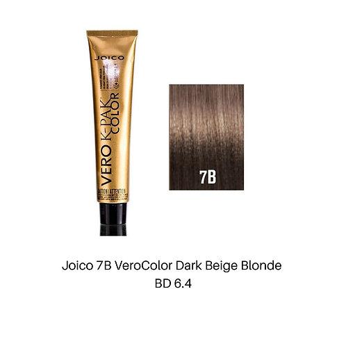 Joico 7B VeroColor Dark Beige Blonde