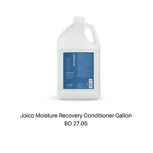 Joico Moisture Recovery Conditioner Gallon