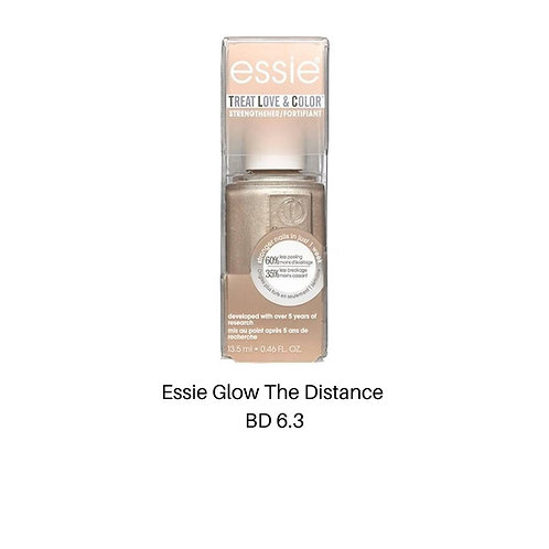 Essie Glow in the Distance