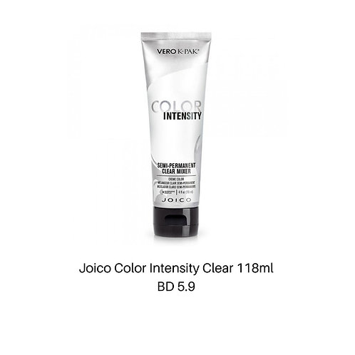 Joico Color Intensity Clear 118ml