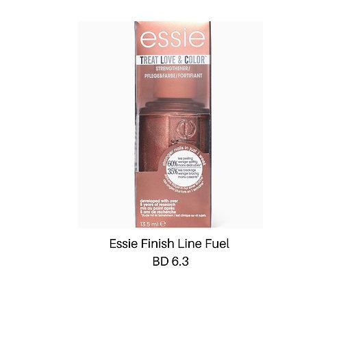 Essie Finish Line Fuel
