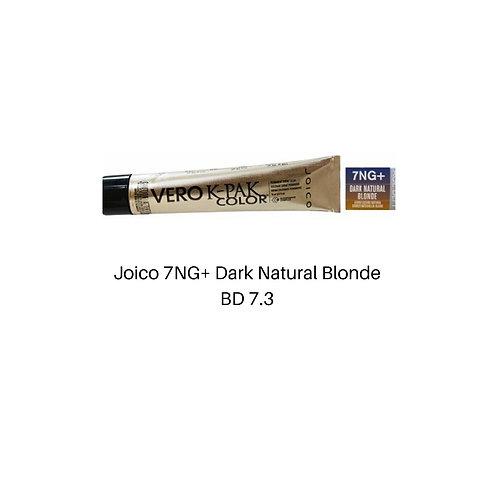 Joico 7NG+ Dark Natural Blonde