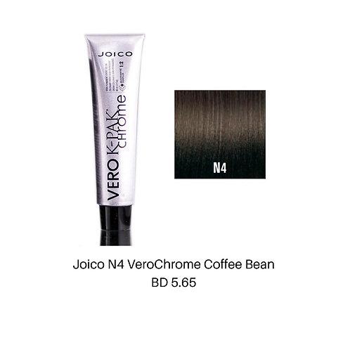 Joico N4 Verochrome Coffee Bean